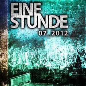 Eine stunde (Juli 2012 edition)