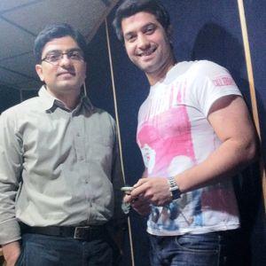 IMRAN AROOJ EXCLUSIVE MAST FM 103 INTERVIEW BY DR EJAZ WARIS