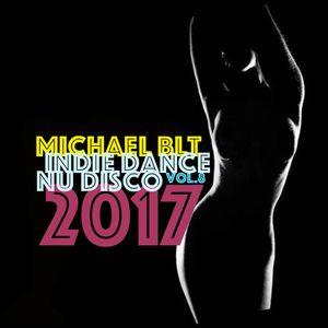 Michael BLT - Nu Disco Indie Dance vol.8 2017