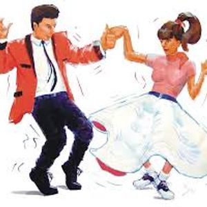 Spring is in the Air and Dance! uptempo Dance Classics IN THE MIX with DJ Ronald B