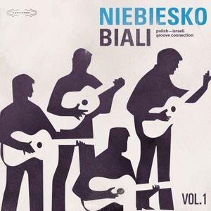 Niebiesko Biali • Polish-Israeli groove connection