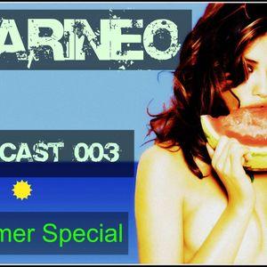 Marineo - Podcast 003(Summer Special)
