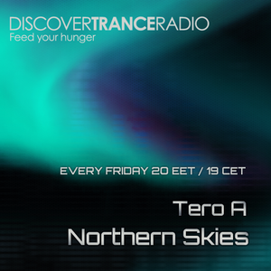 Northern Skies 111 (2015-05-22) on Discover Trance Radio