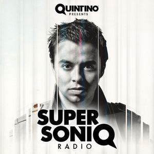 Quintino - SupersoniQ Radio 043 2014-06-03