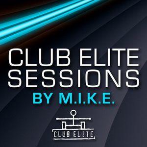 M.I.K.E. Push - Club Elite Sessions 521 - 09-Jul-2017