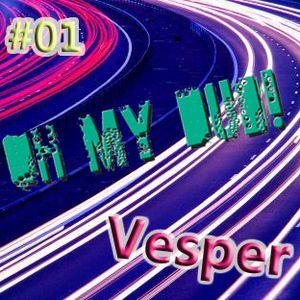 #01 - Vesper