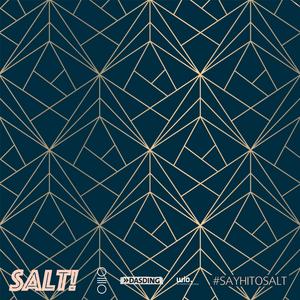 SALT! Podcast #002