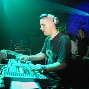 Speedy J Live @ Fuckmyfunk,Colombia (06.10.2012)