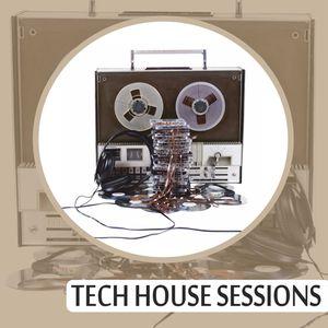 Goldak - Tech House Session 05