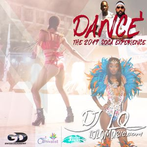 Dance' The 2019 Soca Experience
