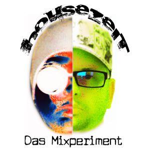 HouseZeit - Das Mixperiment