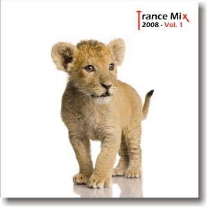 Trance Mix 2008 - Vol. 1