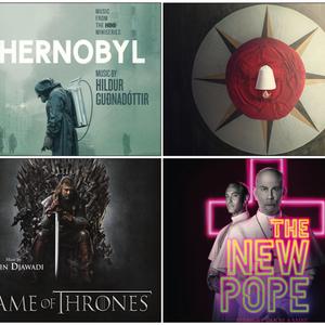 Cantzz - Soundtracks TV Shows. Episode #03 (Nov. 2020) - DIGITAL