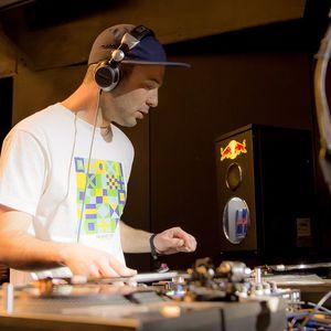 DJ Seniorr, Switzerland, Lausanne, Red Bull Thre3Style Regional Qualifier