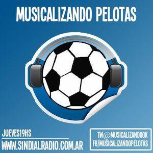 MUSICALIZANDO PELOTAS 24-3-2016