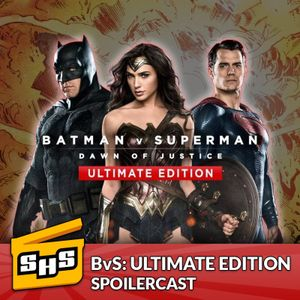 Batman V Superman: Dawn of Justice Ultimate Edition | Movie & TV Reviews