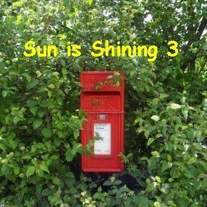 Sun is Shining Volume 3
