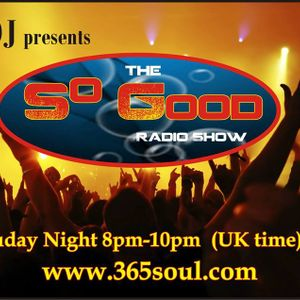 The So Good Radio Show #34