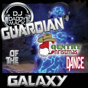 Country  Christmas Mix Tape by Rod DJ Daddy Mack(c) Nov  2017