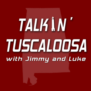 Talkin' Tuscaloosa 3/23/16