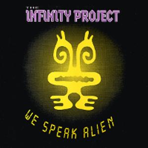 Marsh – We Speak Alien (Tribute to The Infinity Project)