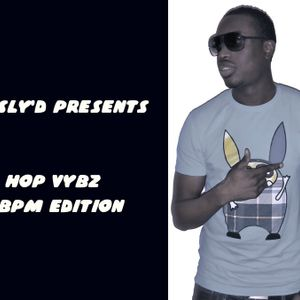DJ Sly'D Presents Hip Hop Vybz 80 BPM