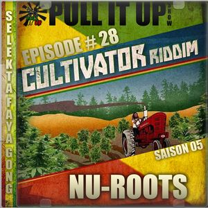 Pull It Up Show - Episode 28 - S5