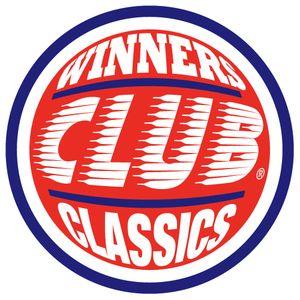 Winners Club Classics Volume 3: Café Del Winners