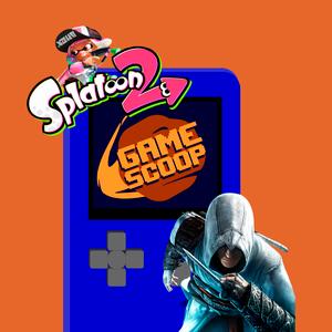 GameScoop Episode 7 - Movies and Changes