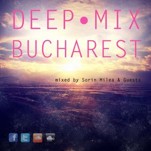Deep Mix Bucharest #036 mixed by Luijo : Herastrau