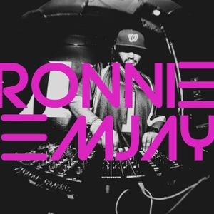 Burn Residency - United Kingdom - Ronnie EmJay