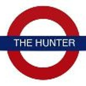 The Hunter-Live On Rockagroove Radio23/6/13