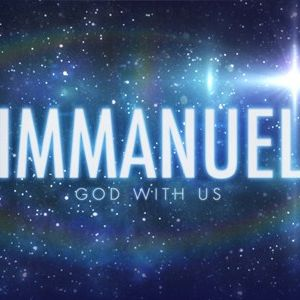 God with Us – Future