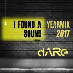 YEARMIX 2017 - I Found A Sound - 453