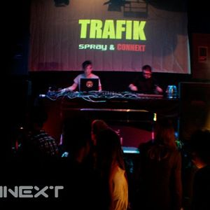 Trafik - Hello Pristina (DJ Set - Feb 2011)
