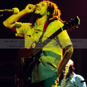 Bob Marley & The Wailers  Hammersmith Odeon, London, England June 16, 1976 Speed Corrected
