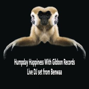 Humpday Happiness With Gibbon Records - Benwaa