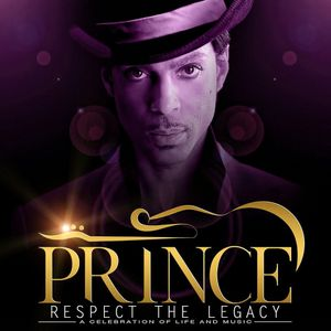 Prince - Respect the Legacy CD1 of 4