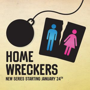 Home Wreckers — Stress and Self-Centeredness