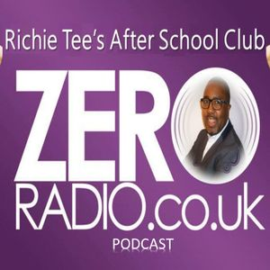 Richie Tee's 'After school Club' 08/10/2019