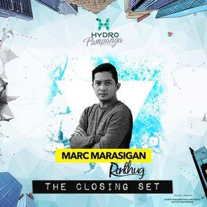 The HYDRO Pampanga 2017 Closing Set