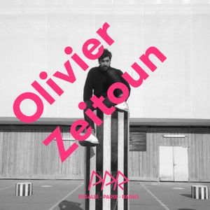 PPR0101 Olivier Zeitoun - Ithaque Essai 2