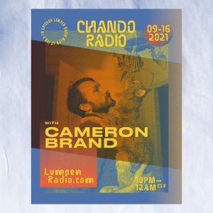 Chando Radio 9-16-2021