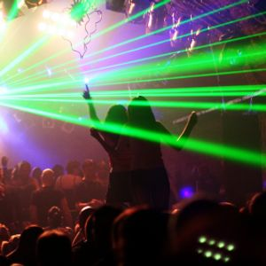The Genrelist - 2012-08-08 - British Electronic Dance