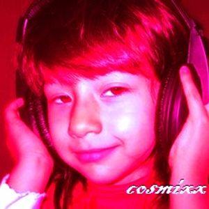 Cosmixx - Nashville (Mix 069 HIP)
