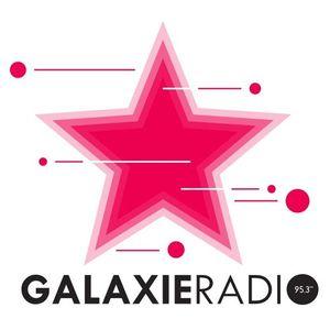Random Play 04-07-2016 - Galaxie Fm - Kony Donales
