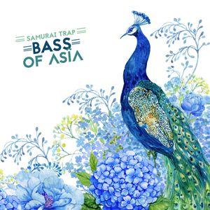 Samurai  Trap & Glitch Japanese  Asian Future Bass  Hip-hop