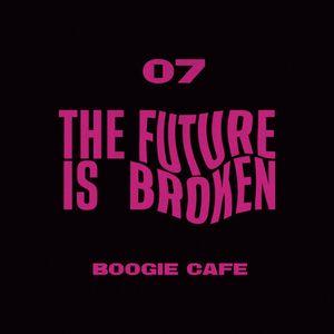 T.F.I.B. #007: Bristol Broken Beat by Boogie Cafe