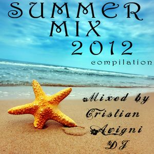 Summer Mix 2012 - Selected & Mixed by Cristian Avigni DJ (Free Download)