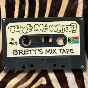 S3:E18 - Brett's Mix Tape